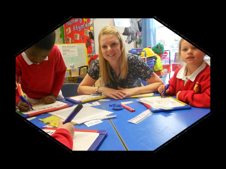 Mrs Kelly, Year Two Class Teacher