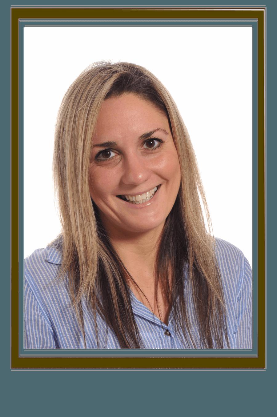 Jenn Batten - Admin & Finance  Officer
