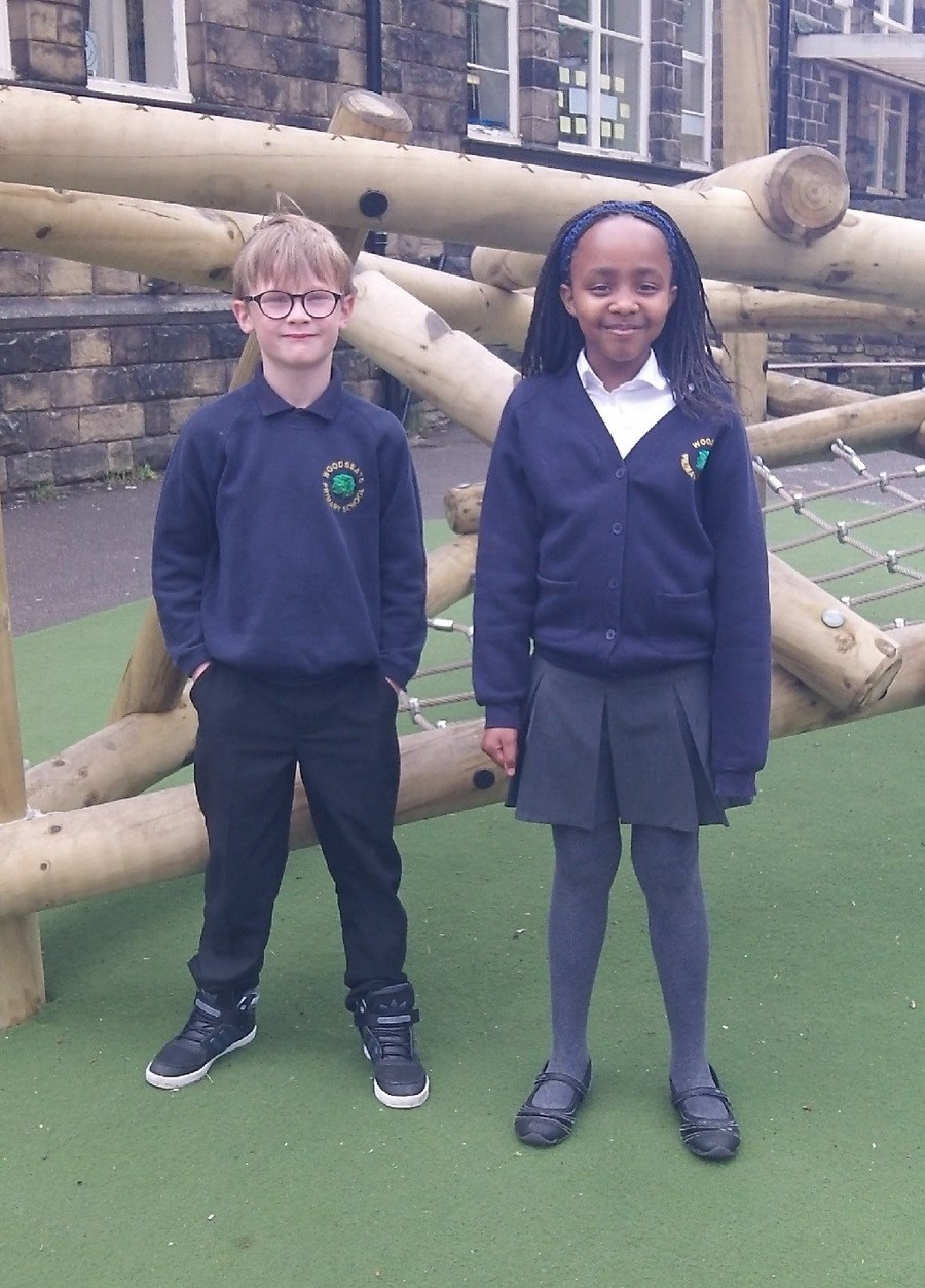 Woodseats Primary School