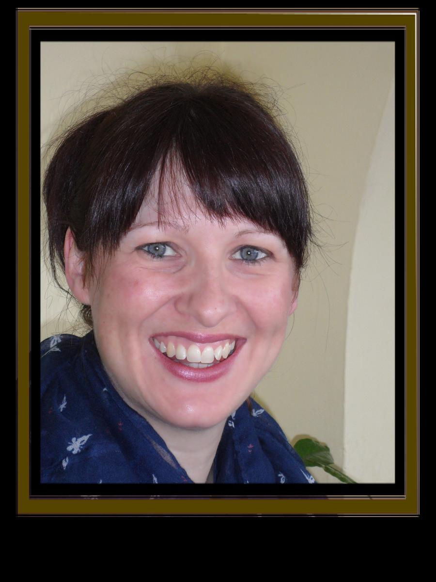 Kate Symonds (TA Monday-Wednesday)
