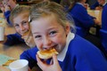 Tasting at our P5B Breakfast Morning