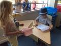 Checking the passports.JPG