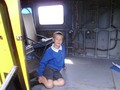 Inside the rescue helicopter.JPG