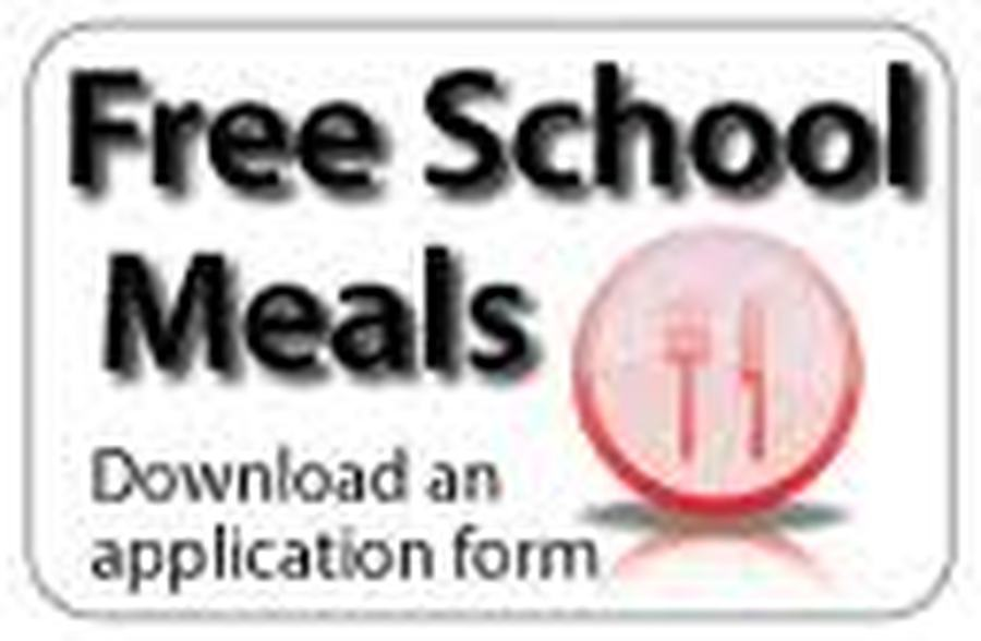 Applying for Free School Meals info