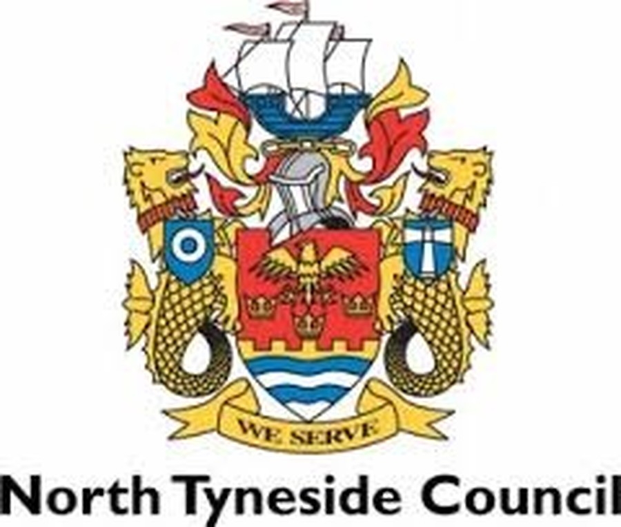 North Tyneside Website