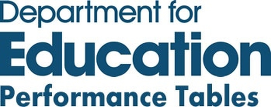 Click here for School Performance Tables