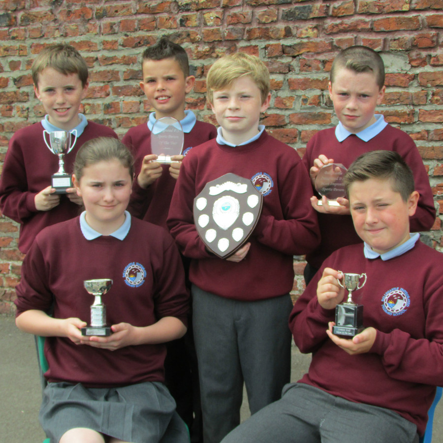 Special Sports Awards