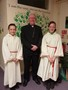 Bishop Philip's visit-June 2015