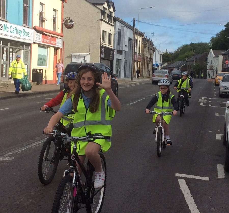 Cycling Proficiency