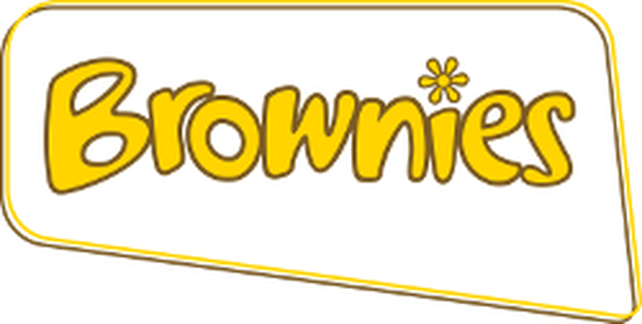 Click on the logo to visit the Brownie Website