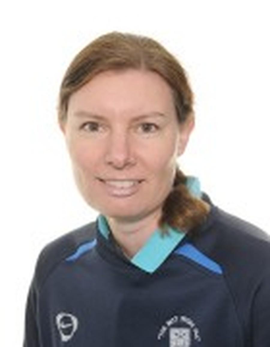 Miss N. Stockford: Deputy Head of Year