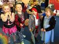 More pirate crew