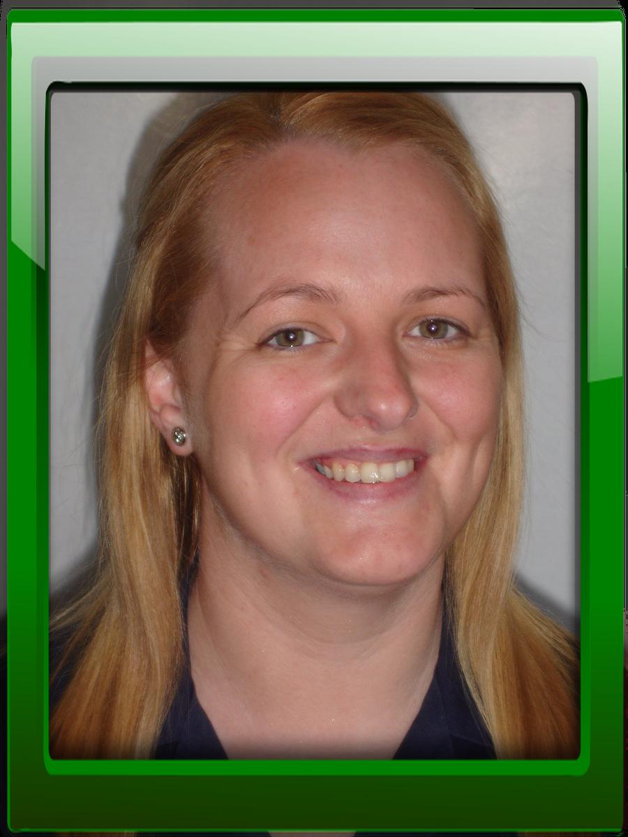 Danielle - Deputy Manager