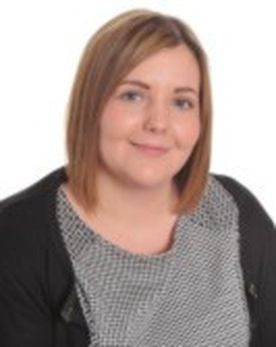 Ashleigh McDonald</br>Nursery