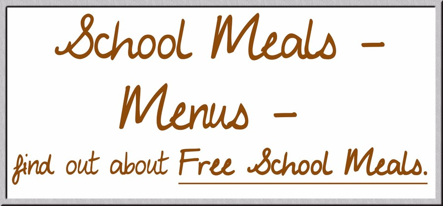 All about School Meals.