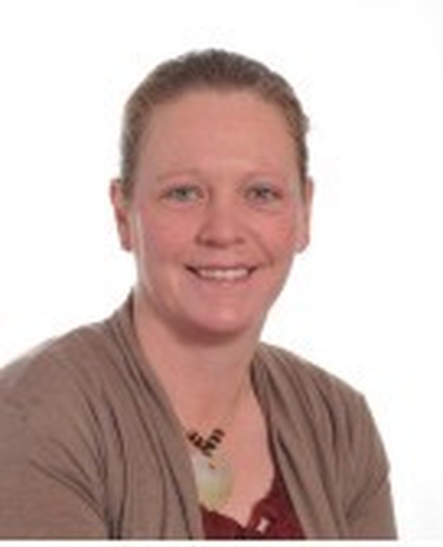 Liz Ridgeway</br>Teaching Assistant