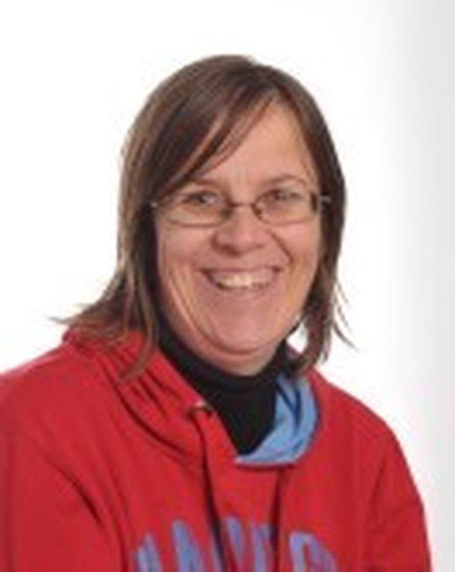Julie Kelly</br>Mid-day Supervisor