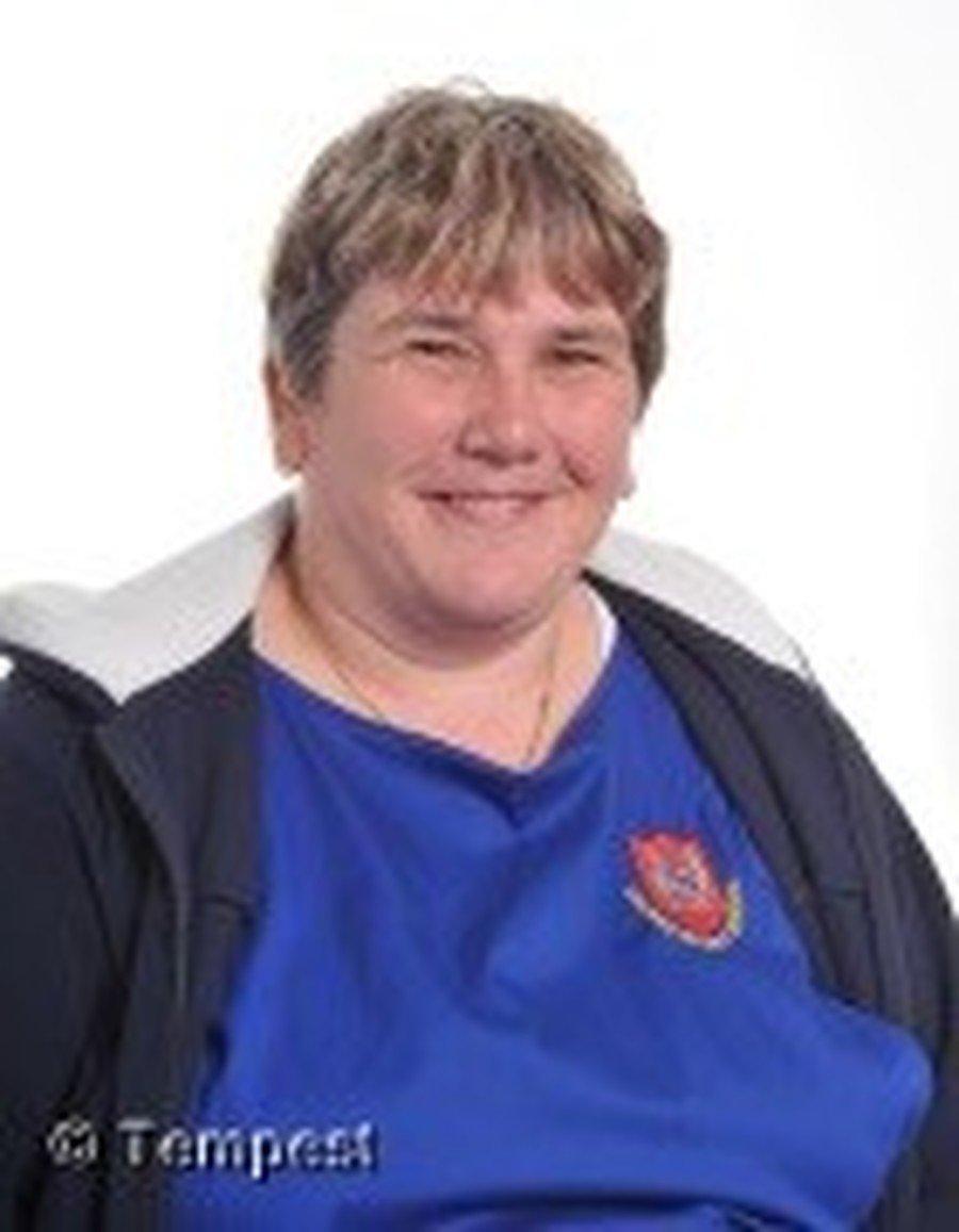 Jennifer Cox</br>Mid-day Supervisor