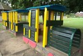 Train KS1 Playground