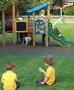 Foundation Stage Playground