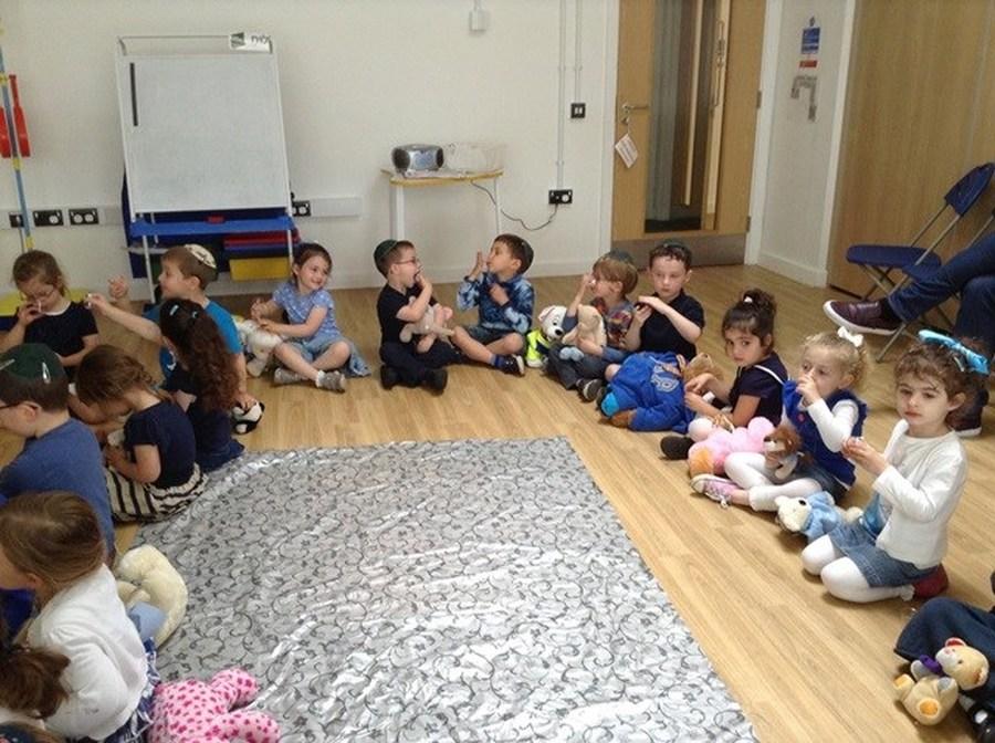 Nursery 2014-15