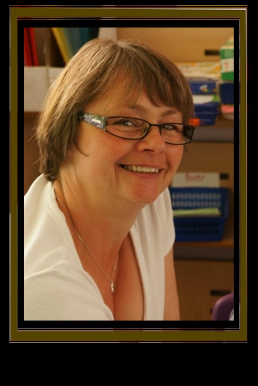 Mrs Anne Weston