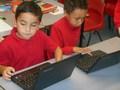 Using ICT<br>