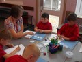 Learning with Mrs Harman