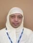 <p>Mrs Akram</p>