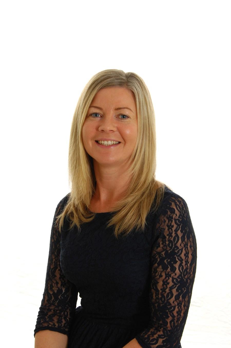 Claire Breen, Acting Principal