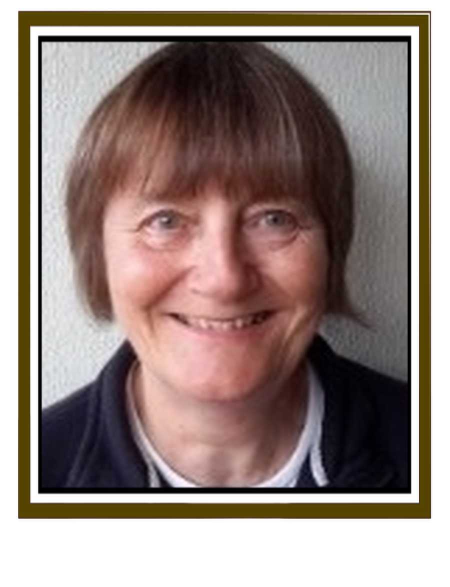 Mrs Liz Sutcliffe