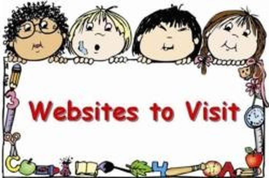 Useful Websites year 1