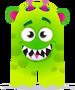 ClassDojo monster 32.png