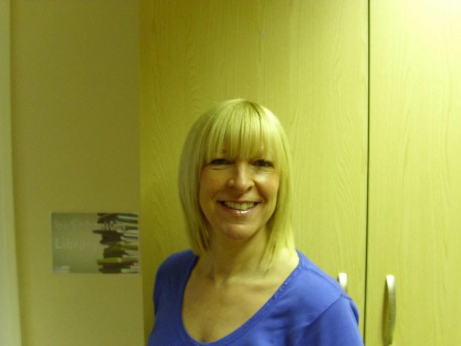 Amanda Smith - Senior Family Outreach Worker