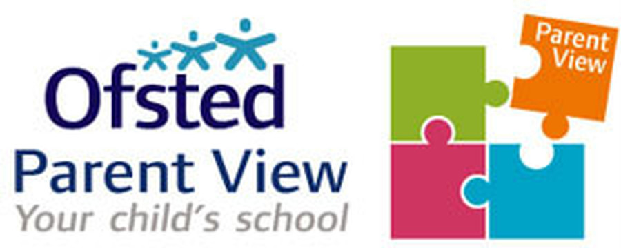 Link to Ofsted Parents View Page