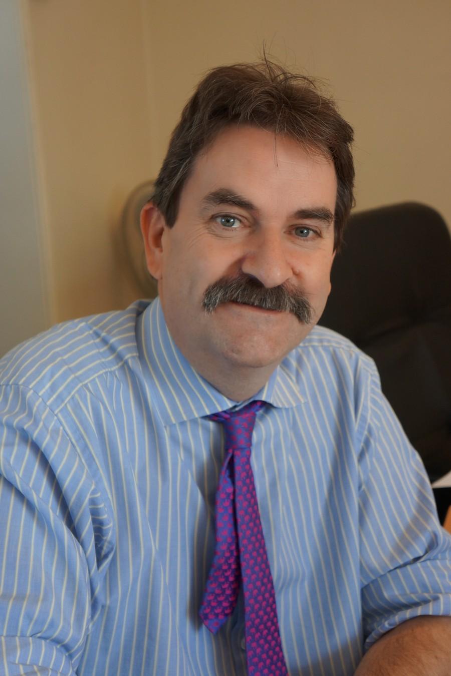 Mr Hulbert - Headteacher