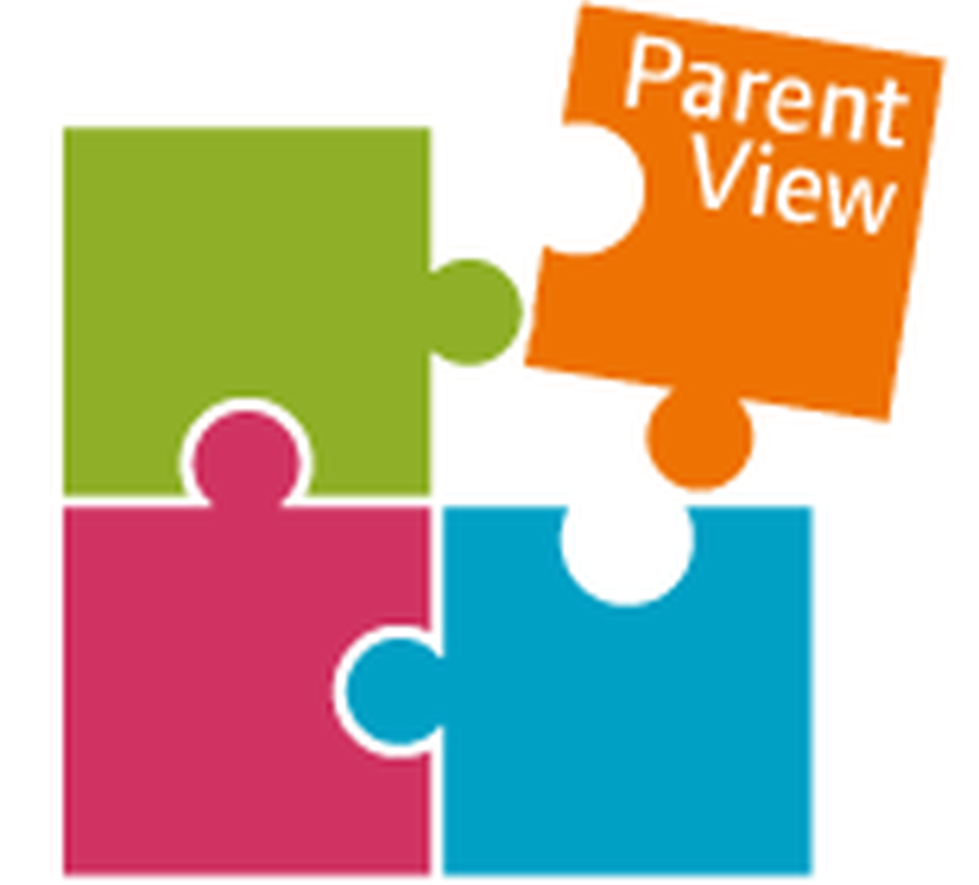 Click here to be taken to the parent view website
