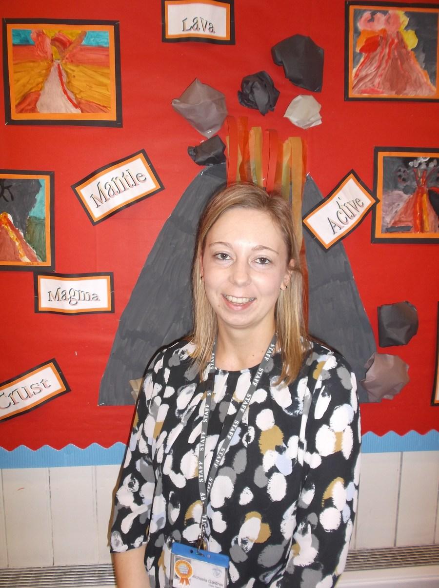 Mrs Gidney