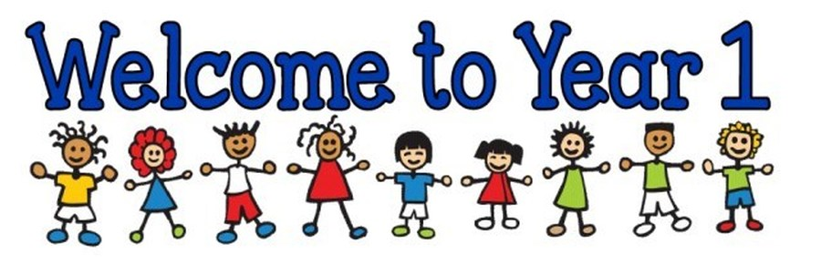 Image result for welcome to year 1 clipart