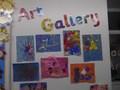 Art Gallry - Foundation Stage