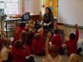 Miss Farid's Class