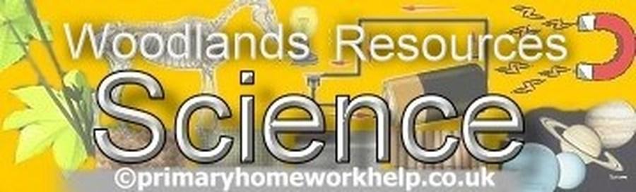 Woodlands Science Zone