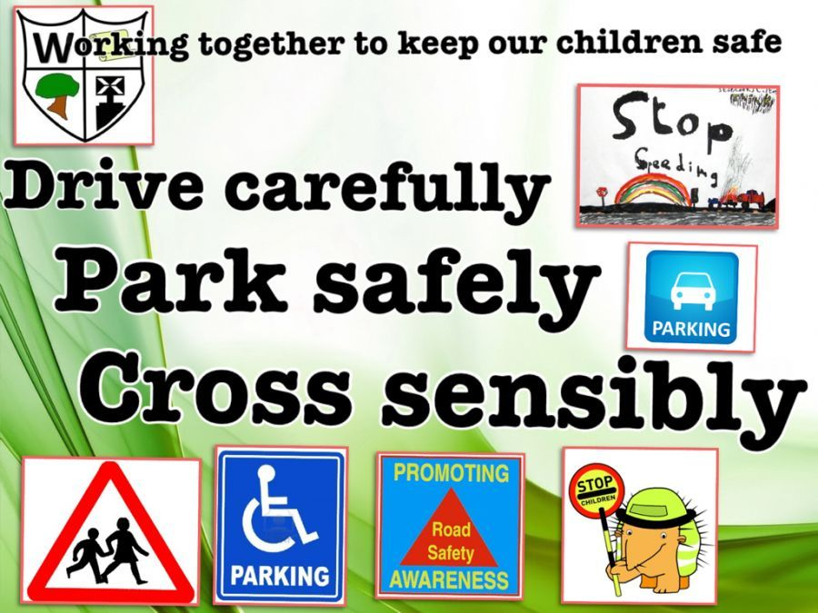 Woolton Primary School - Road Safety Project