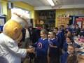 Mr Muffin Treats the Children