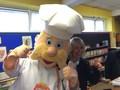 Mrs Douglas meets Mr Muffin