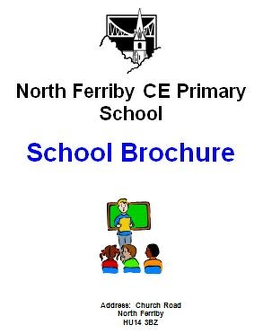 North Ferriby CE Primary School - Information
