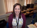 Miss Hickman (Year 2 Teacher)