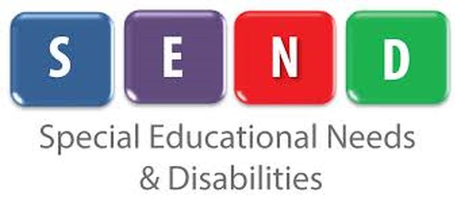 Special Educational Needs;SEN;SEND;SENDCO