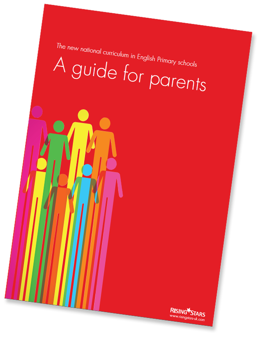 Go to the Rising Stars website to download A guide for parents.