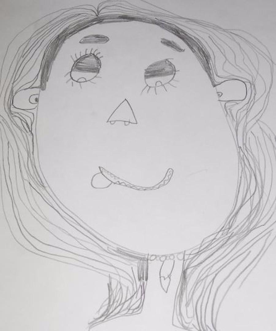 Mrs Burton -F1 teacher